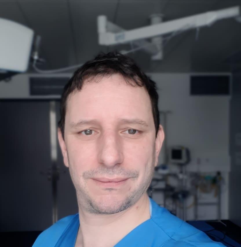 Bonjour, je suis Maxime Donzé,